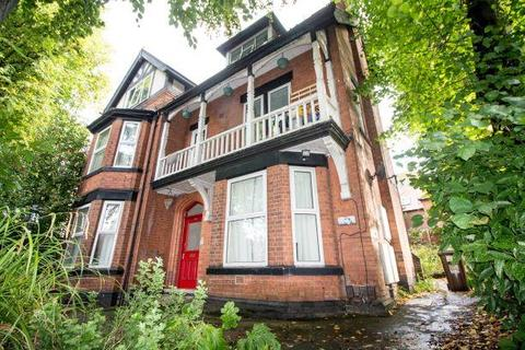 1 bedroom flat to rent - Thorncliffe Road, Mapperley Park, Nottingham, NG3 5BQ
