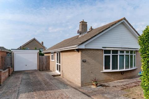 3 bedroom bungalow for sale - Surrey Road, Seaford, East Sussex, BN25 2NN