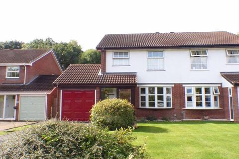 3 bedroom semi-detached house for sale - Firbarn Close, Sutton Coldfield