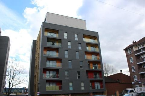 2 bedroom flat for sale - Crowder street, Aldgate, London, E1 0EZ