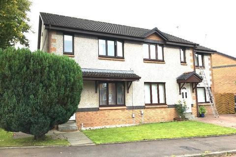 3 bedroom semi-detached house for sale - Bishopsgate Gardens, Colston, Glasgow, G21 1XS