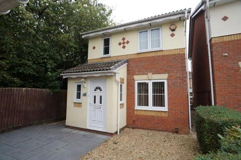 3 bedroom house for sale - Bye Mead, Emersons Green, Bristol, BS16 7DQ