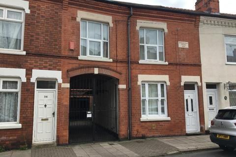 3 bedroom terraced house for sale - Bassett Street, Woodgate, Leicester, LE3 5EB