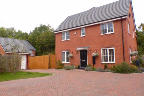 3 bedroom semi-detached house for sale - Horsfall Drive, Sutton Coldfield