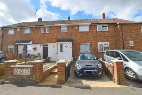 3 bedroom terraced house for sale - Mangrove Road, Stopsley, Luton, Bedfordshire, LU2 9BW