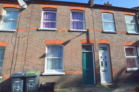 3 bedroom terraced house for sale - Arthur Street, South Luton, Luton, Bedfordshire, LU1 3SG