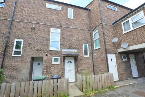 4 bedroom terraced house for sale - Berkeley Path, Town Centre, Luton, Bedfordshire, LU2 0TS