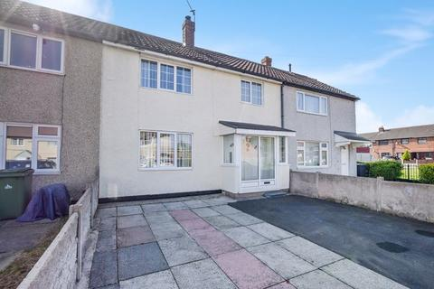 3 bedroom townhouse for sale - Graham Road, Widnes