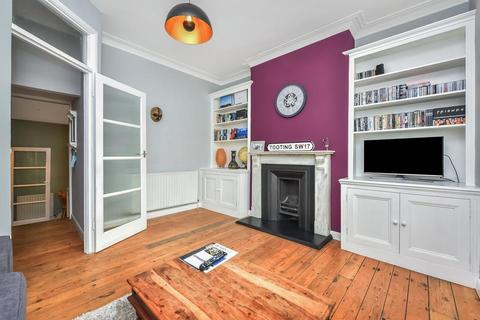 1 bedroom flat for sale - Gilbey Road, London SW17