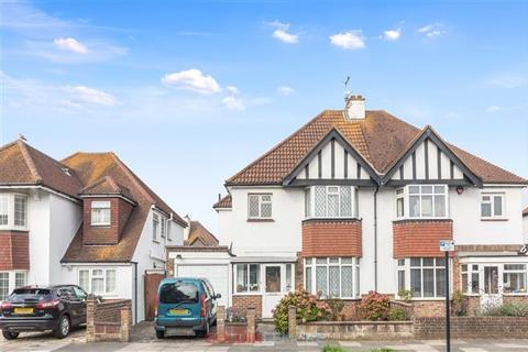 3 bedroom semi-detached house for sale - Derek Avenue, Hove