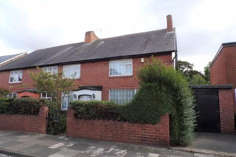 4 bedroom semi-detached house for sale - High View, Wallsend