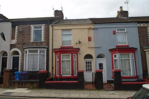 3 bedroom terraced house for sale - 83 Rydal Street, Liverpool