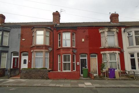 2 bedroom terraced house for sale - 11 Lime Grove, Liverpool