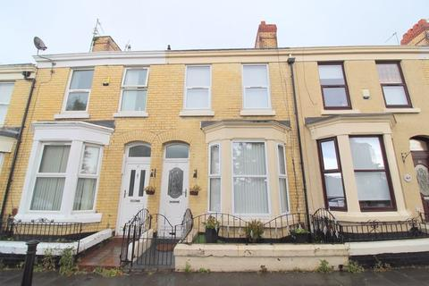 3 bedroom terraced house for sale - Hall Lane, Kensington