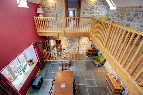 6 bedroom detached house for sale - Forsinain Steading, Forsinard Sutherland KW13 6YT