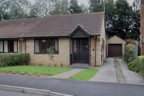 2 bedroom semi-detached bungalow to rent - Western Lea, Crediton