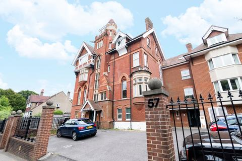 2 bedroom flat to rent - East Cliff Lodge , 57 Christchurch Road, Bournemouth