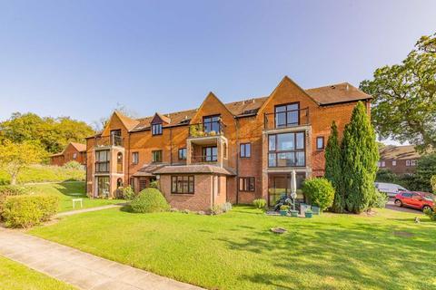 1 bedroom retirement property for sale - Parklands, Farmoor