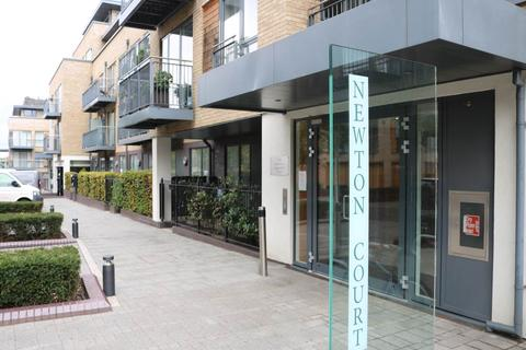 1 bedroom flat to rent - Newton Court, Kingsley Walk, Cambridge