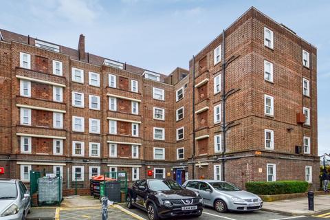 1 bedroom flat to rent - Nisbet House, Hackney E9