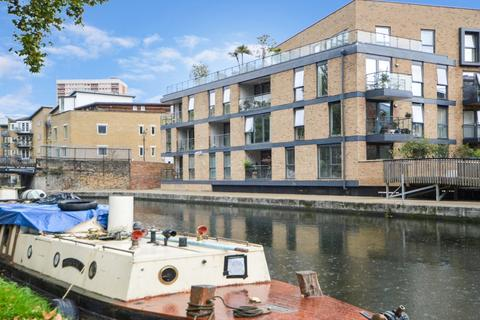 1 bedroom flat to rent - Citrine Apartments, Bow E3