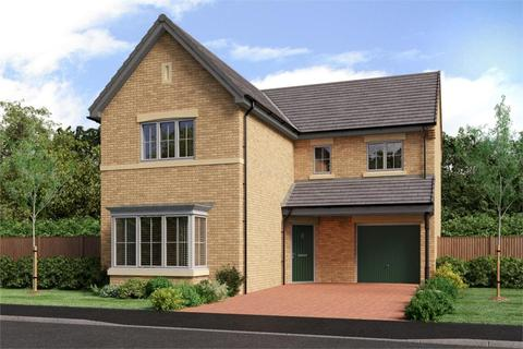 4 bedroom detached house for sale - Plot 104, The Fenwick at Brookland Park, Off Low Lane TS5