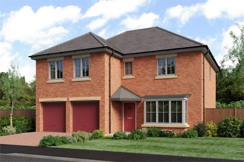 5 bedroom detached house for sale - Plot 102, The Jura at Brookland Park, Off Low Lane TS5