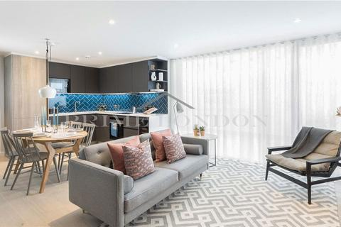 2 bedroom apartment for sale - Shoreditch Exchange, 97-137 Hackney Road, London
