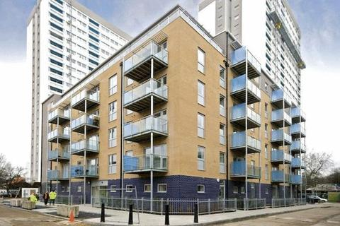 2 bedroom apartment to rent - Mile End E3