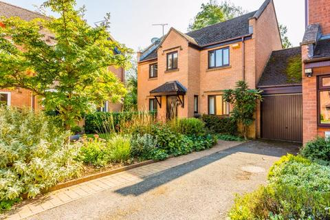4 bedroom detached house for sale - Fishers Field, Buckingham