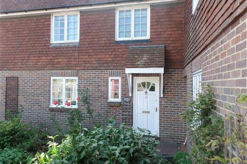 3 bedroom terraced house to rent - Falmer Village, Brighton