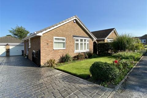 2 bedroom bungalow for sale - Coral Close, Aughton, Sheffield, S26 3RB