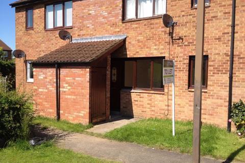 1 bedroom apartment to rent - Downland, Milton Keynes
