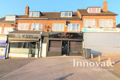 Property for sale - Acfold Road, Birmingham