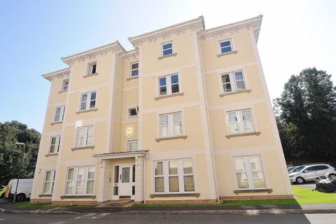 2 bedroom apartment for sale - Sylvan Court, Plymouth. Two Double Bedroom Top Floor Flat with Parking.