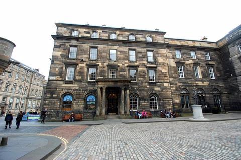 1 bedroom apartment to rent - Parliament Square, Edinburgh