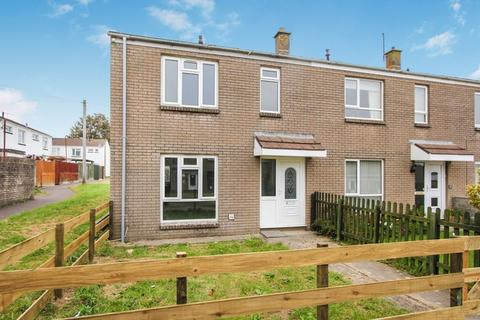 3 bedroom semi-detached house for sale - Dyfrig Court, Llantwit Major