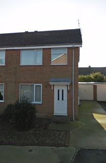 3 bedroom semi-detached house to rent - LET ME.....3 Bed Semi-Detached House, 5 Trentham Mews, Bridlington YO16 6ED