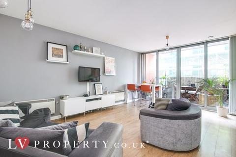 3 bedroom apartment for sale - The Orb Apartments, Jewellery Quarter
