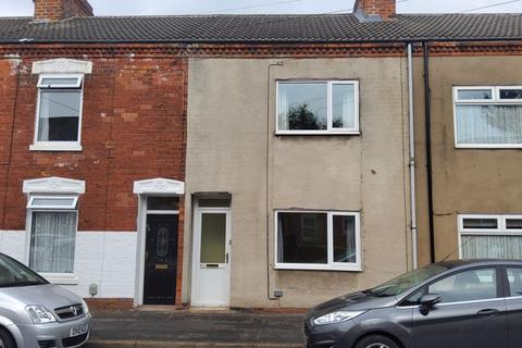 3 bedroom terraced house to rent - Sharp St, Hull