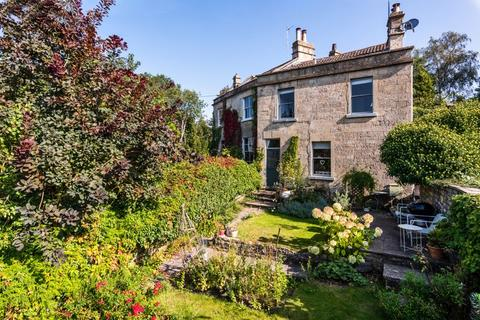 2 bedroom semi-detached house for sale - Entry Hill, Bath