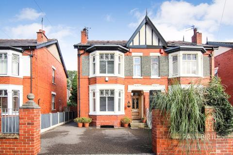 4 bedroom semi-detached house for sale - Derby Road, Urmston, Trafford, M41