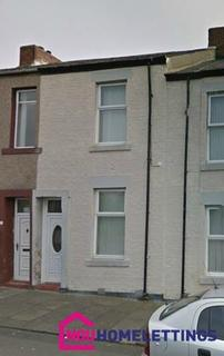 2 bedroom terraced house to rent - Henry Street, North Shields, NE29
