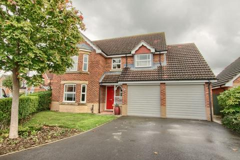 4 bedroom detached house for sale - Marchlyn Crescent, Ingleby Barwick