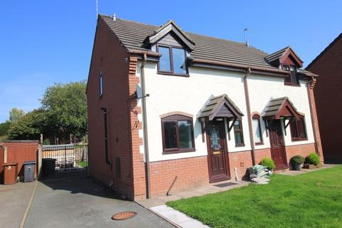 3 bedroom semi-detached house for sale - Martins Field, Trefonen, Oswestry
