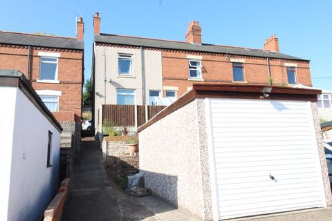 2 bedroom terraced house for sale - Bod Idris, Brymbo