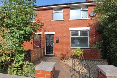 3 bedroom terraced house for sale - Victoria Avenue, Whitefield, Manchester