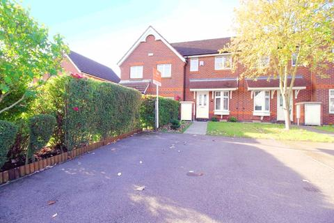 2 bedroom house for sale - Ardern Terrace, Leicester