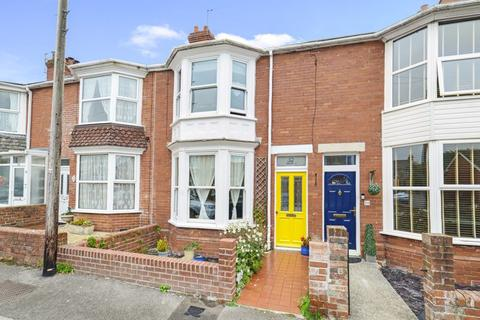 2 bedroom terraced house for sale - Jestys Avenue, Weymouth DT3