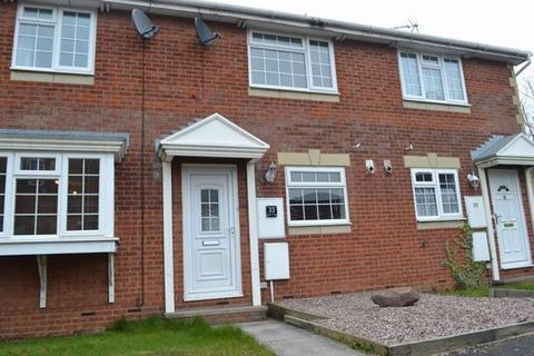 2 bedroom house to rent - Fosse Close, Abbeymead